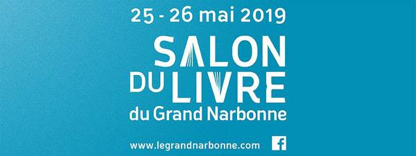 Salon du Livre 2019 - Grand Narbonne