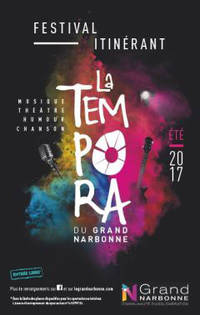 La Tempora du Grand Narbonne - édition 2017