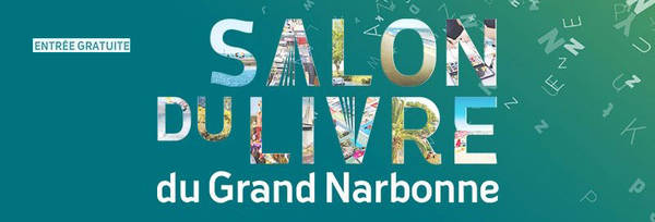 Salon du Livre 2020 - Grand Narbonne