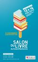 2017 - Salon du Livre du Grand Narbonne